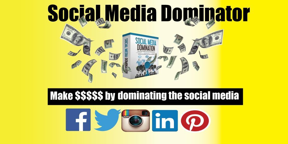 The Master of Social Media Marketing PDF Strategy