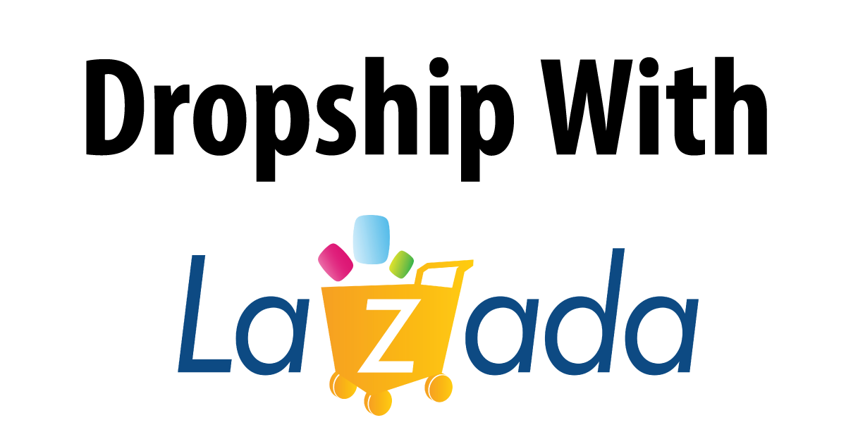 How to start a dropship with lazada in malaysia!