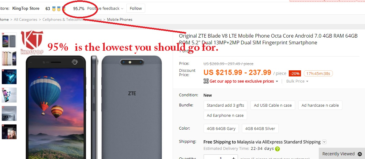 How to Dropship Using Aliexpress Aliexpress dropshipping journey
