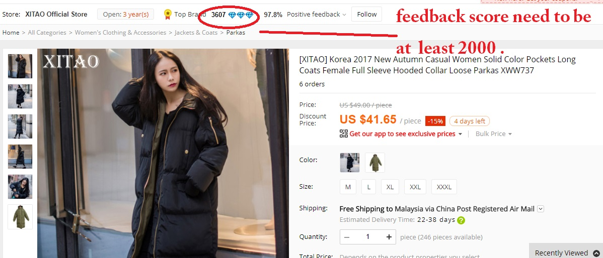 How to Dropship Using Aliexpress Aliexpress dropshipping journey a