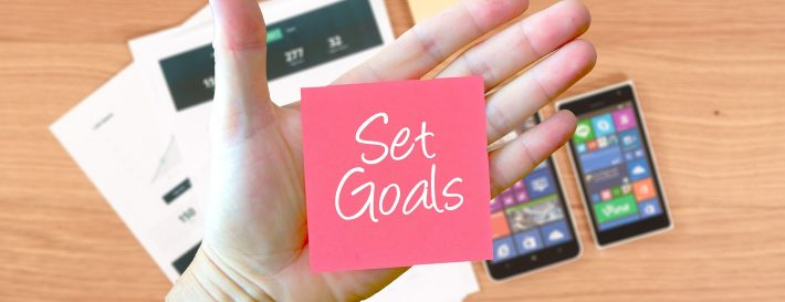 The best advice for goal setting