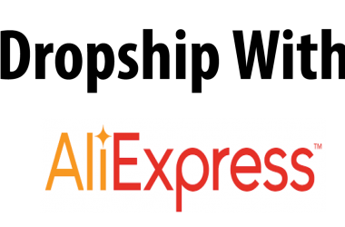 How To Dropship Products from Aliexpress