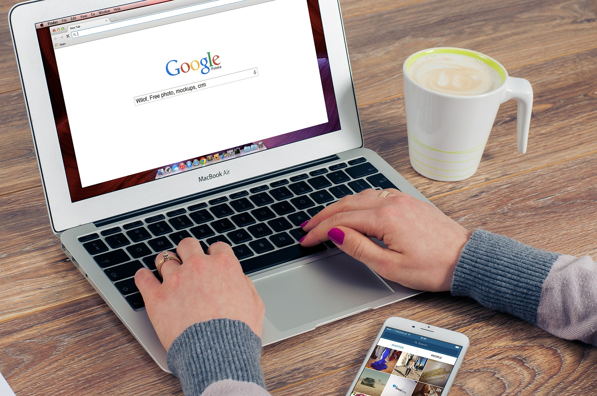Search Engine Optimization for Beginner.