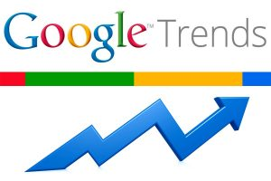 RESEARCHING HOT PRODUCTS USING GOOGLE TRENDS