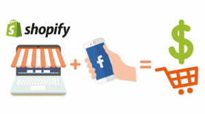 how to dropship using shopify