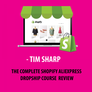 TOP ONLINE-TOP-SHOPIFY-DROPSHIPPING-COURSES-ONLINE