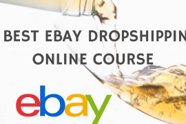 5 Best Ebay Dropshipping Online Course