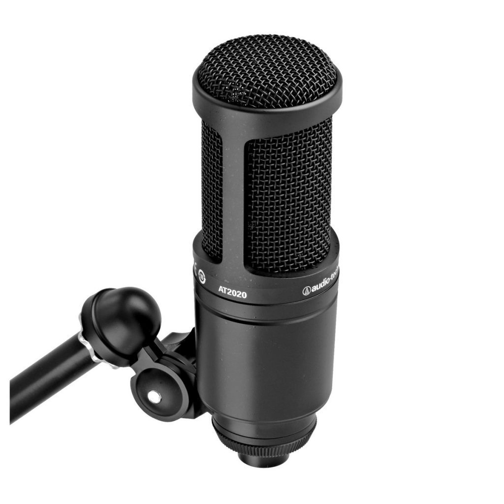Top 5 Quality Microphone Yang Murah Untuk Youtube Video