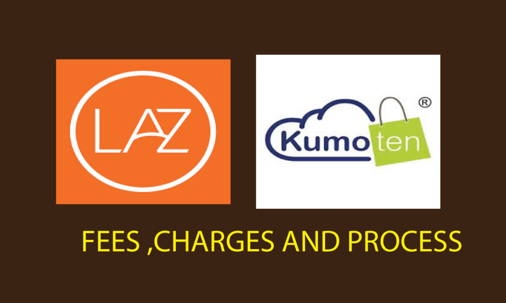 How Does Lazada and Kumoten Dropshipping Works - Payment ,Fees and CommisionHow Does Lazada and Kumoten Dropshipping Works - Payment ,Fees and Commision