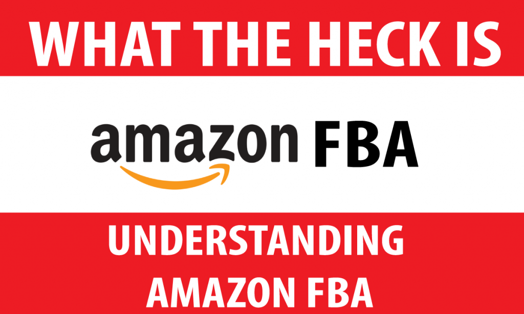 How Does Amazon FBA Works ? Understanding Amazon FBA Business Model .