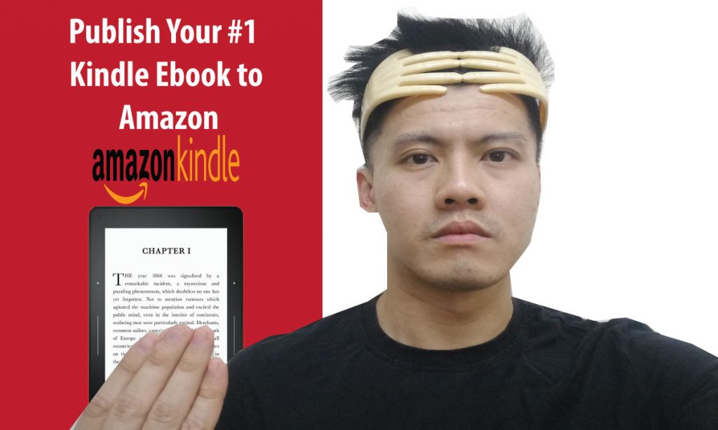 How To Sell Ebook On Kindle Amazon ?Step by step guide on selling your Ebook on Amazon