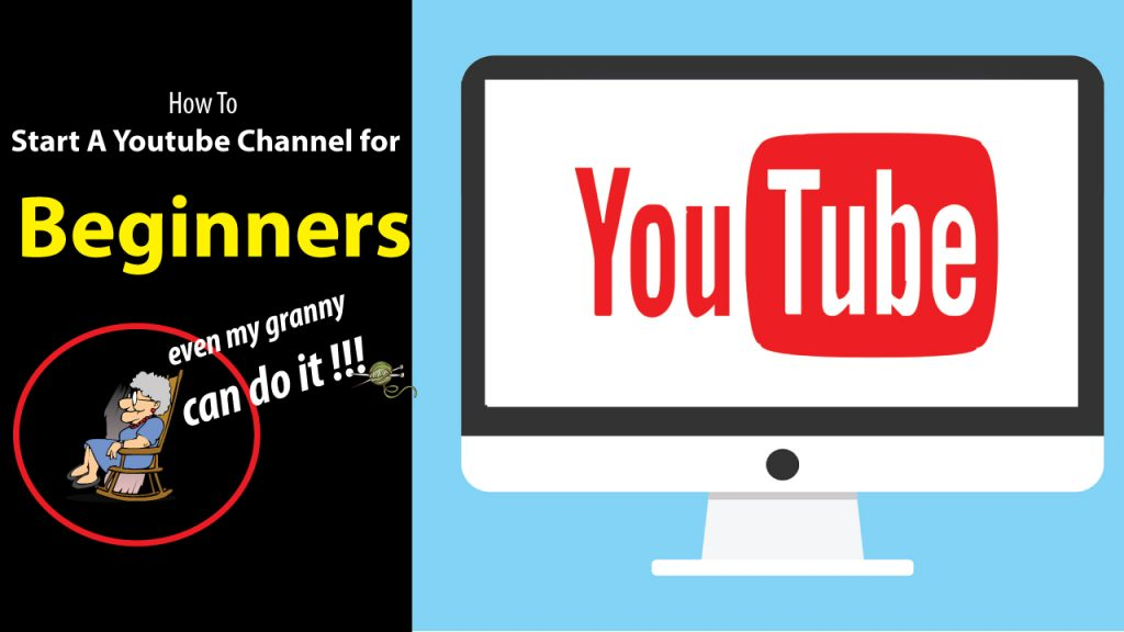 How To Start A Youtube Channel for Beginners for Affiliate Marketing
