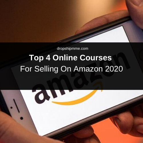 top 4 online courses for selling on amazon from Malaysia