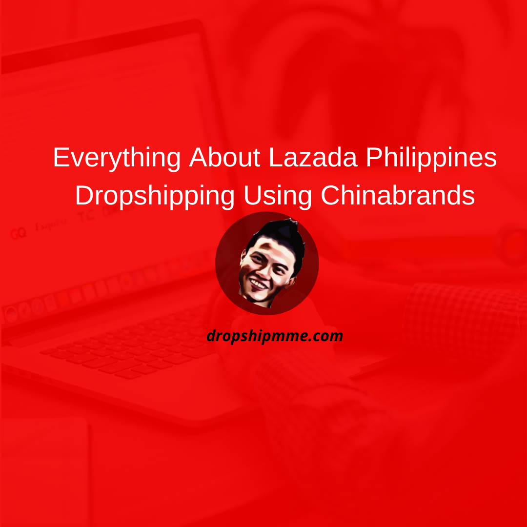 Everything About Lazada Philippines Dropshipping Using Chinabrands,I did actually register myself as a lazada seller in Philippine , and I also sync my lazada shop with chinabrands .