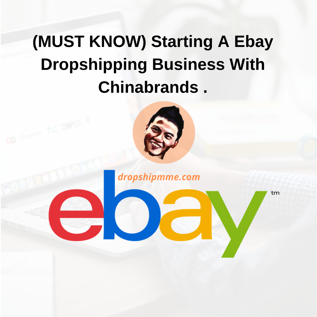 How to Start A Ebay Dropshipping Business With Chinabrands . Auto Import Does Not Works!I have done a 3 days research through out the weekends on how to dropshiping to ebay by using chinabrands ,and I even contacted CB customer service about this matter, And the results that I get is not really that satisfied .