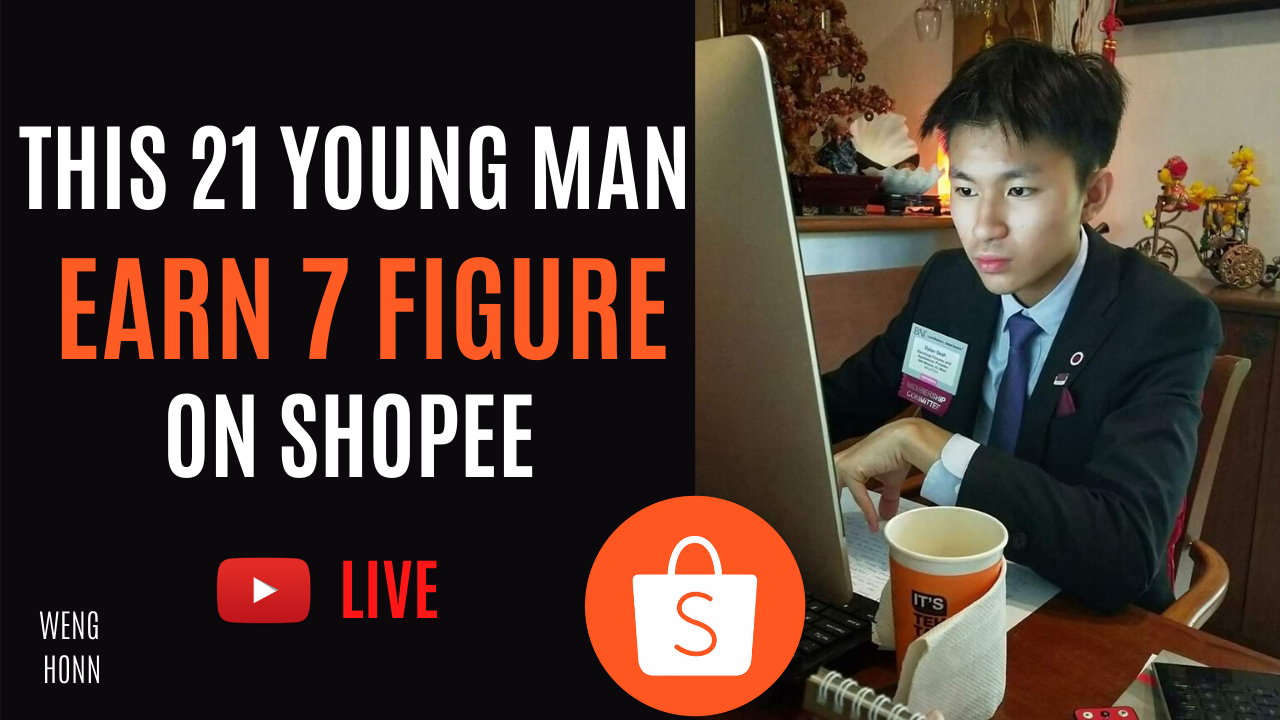 how to make money with shopee dropshipping (1)