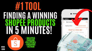 #1 TOOL SEARCH FOR SHOPEE HOT TRENDING PRODUCTS SHOPEE DROPSHIPPING/STOKIST ,MALAYSIA ,PHILIPPINES